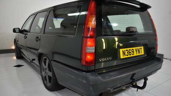 NO RESERVE! - 1995 Volvo 850 T5-R For Sale (picture 6 of 74)