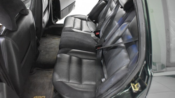 NO RESERVE! - 1995 Volvo 850 T5-R For Sale (picture 41 of 74)