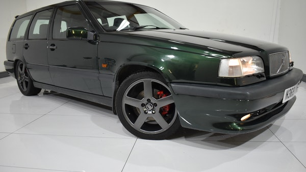 NO RESERVE! - 1995 Volvo 850 T5-R For Sale (picture 13 of 74)
