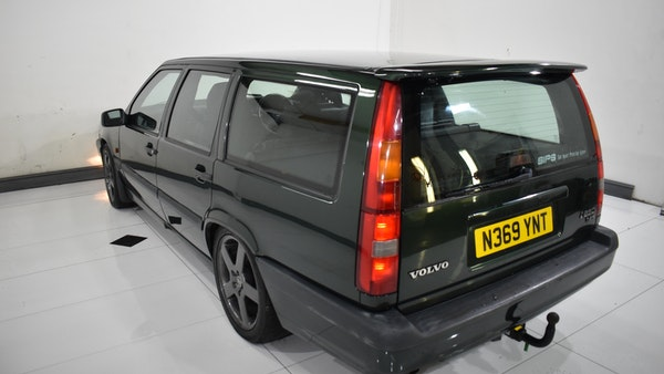 NO RESERVE! - 1995 Volvo 850 T5-R For Sale (picture 11 of 74)