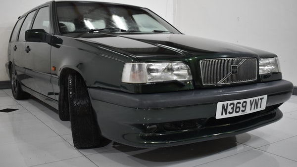 NO RESERVE! - 1995 Volvo 850 T5-R For Sale (picture 1 of 74)