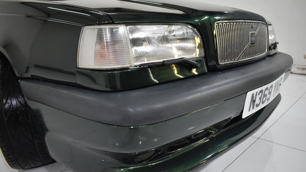 NO RESERVE! - 1995 Volvo 850 T5-R For Sale (picture 58 of 74)