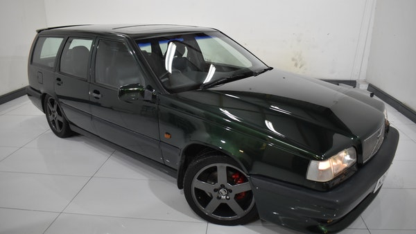 NO RESERVE! - 1995 Volvo 850 T5-R For Sale (picture 12 of 74)