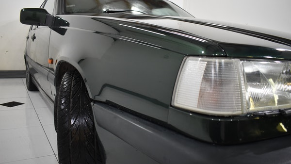 NO RESERVE! - 1995 Volvo 850 T5-R For Sale (picture 62 of 74)