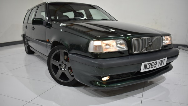 NO RESERVE! - 1995 Volvo 850 T5-R For Sale (picture 4 of 74)