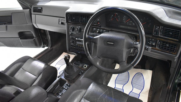 NO RESERVE! - 1995 Volvo 850 T5-R For Sale (picture 22 of 74)