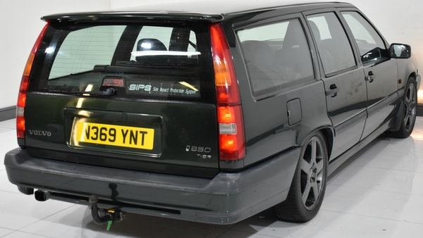 NO RESERVE! - 1995 Volvo 850 T5-R For Sale (picture 3 of 74)