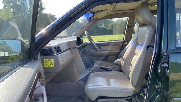 1995 Volvo 960 2.5 GLE For Sale (picture 62 of 233)