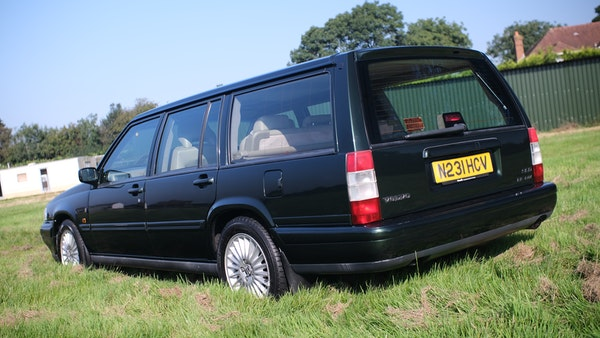 1995 Volvo 960 2.5 GLE For Sale (picture 5 of 233)