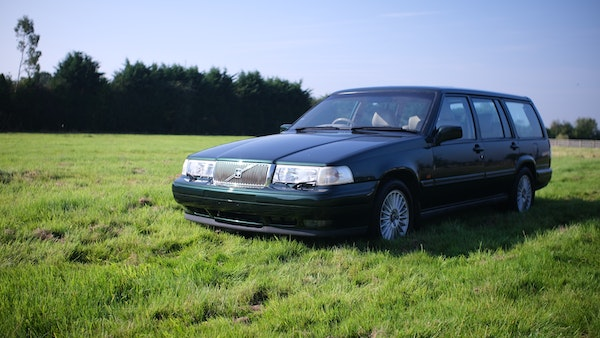 1995 Volvo 960 2.5 GLE For Sale (picture 4 of 233)