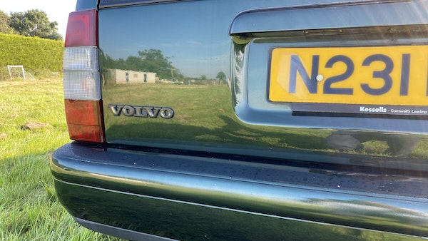 1995 Volvo 960 2.5 GLE For Sale (picture 179 of 233)