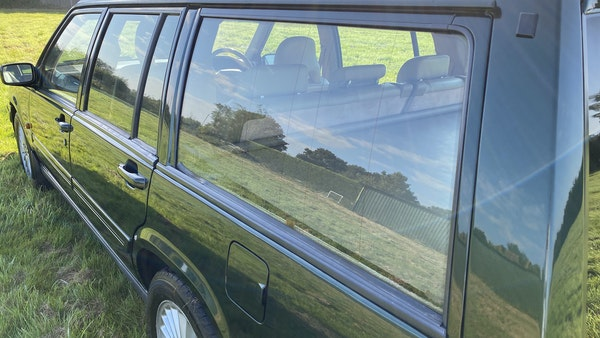 1995 Volvo 960 2.5 GLE For Sale (picture 158 of 233)