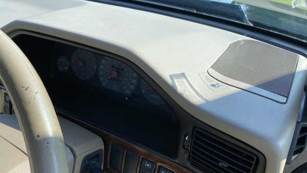 1995 Volvo 960 2.5 GLE For Sale (picture 51 of 233)