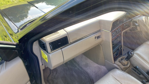 1995 Volvo 960 2.5 GLE For Sale (picture 56 of 233)