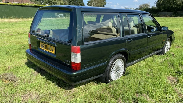 1995 Volvo 960 2.5 GLE For Sale (picture 14 of 233)