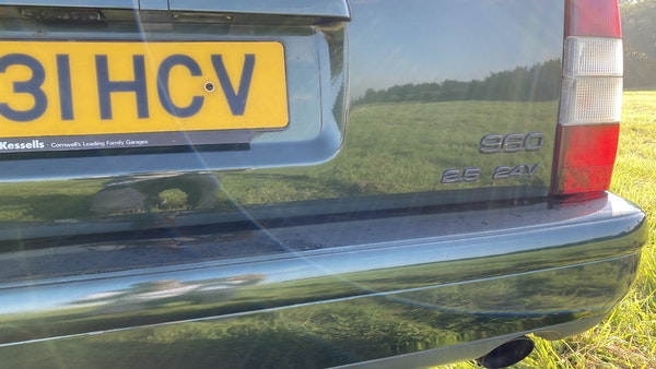 1995 Volvo 960 2.5 GLE For Sale (picture 181 of 233)