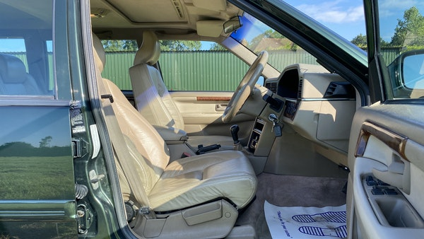 1995 Volvo 960 2.5 GLE For Sale (picture 29 of 233)