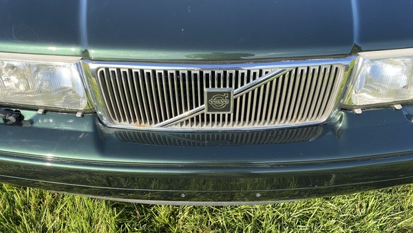 1995 Volvo 960 2.5 GLE For Sale (picture 122 of 233)