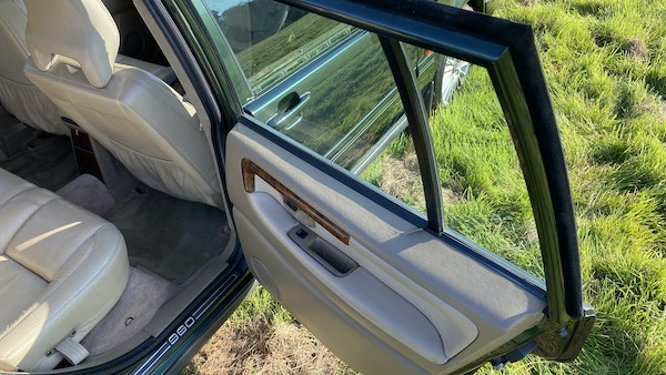 1995 Volvo 960 2.5 GLE For Sale (picture 72 of 233)