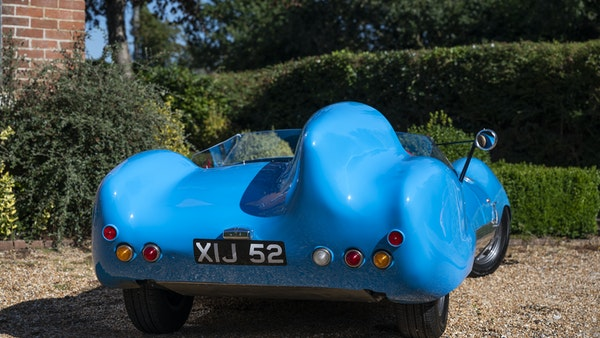 RESERVE LOWERED - 2013 Westfield Lotus XI replica For Sale (picture 18 of 98)