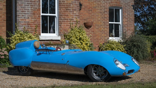 RESERVE LOWERED - 2013 Westfield Lotus XI replica For Sale (picture 20 of 98)
