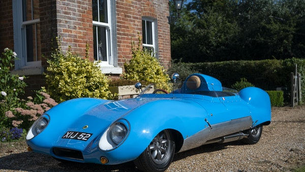 RESERVE LOWERED - 2013 Westfield Lotus XI replica For Sale (picture 3 of 98)