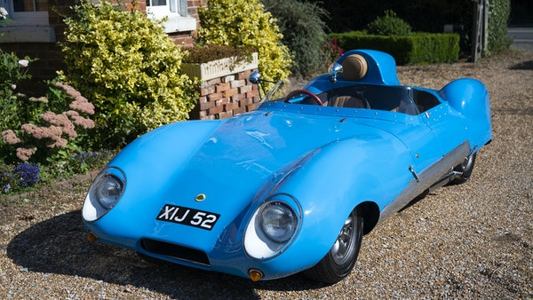 RESERVE LOWERED - 2013 Westfield Lotus XI replica For Sale (picture 16 of 98)