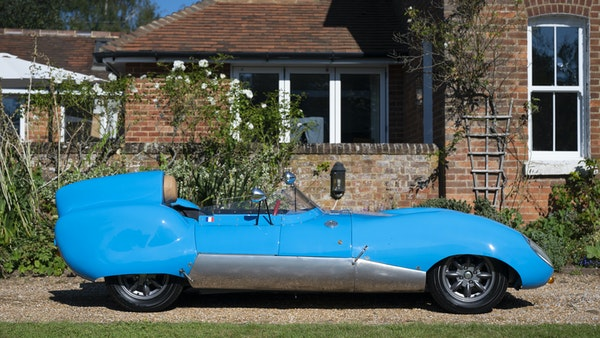 RESERVE LOWERED - 2013 Westfield Lotus XI replica For Sale (picture 7 of 98)