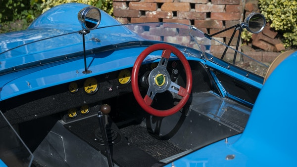 RESERVE LOWERED - 2013 Westfield Lotus XI replica For Sale (picture 25 of 98)