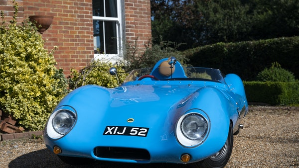 RESERVE LOWERED - 2013 Westfield Lotus XI replica For Sale (picture 14 of 98)