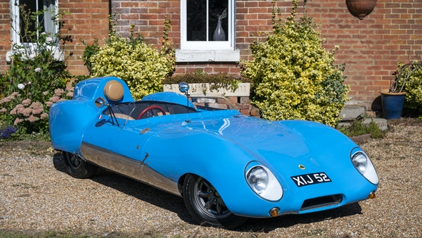 RESERVE LOWERED - 2013 Westfield Lotus XI replica For Sale (picture 4 of 98)