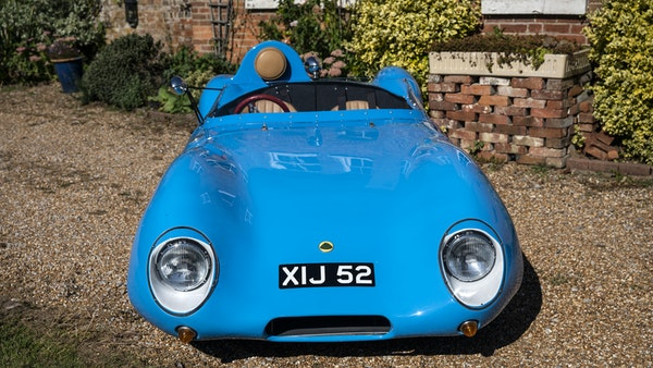 RESERVE LOWERED - 2013 Westfield Lotus XI replica For Sale (picture 10 of 98)