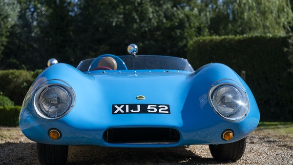 RESERVE LOWERED - 2013 Westfield Lotus XI replica For Sale (picture 8 of 98)