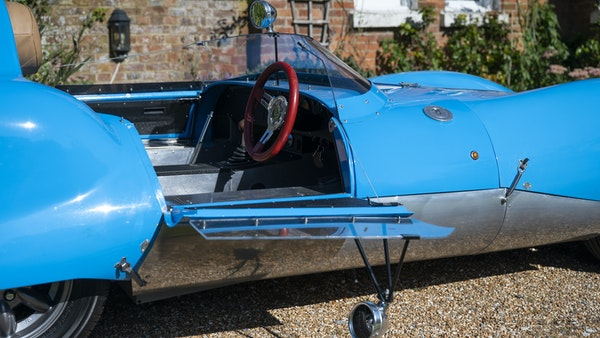 RESERVE LOWERED - 2013 Westfield Lotus XI replica For Sale (picture 44 of 98)