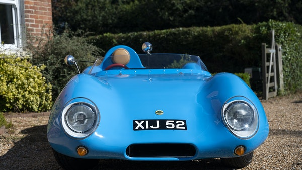 RESERVE LOWERED - 2013 Westfield Lotus XI replica For Sale (picture 9 of 98)