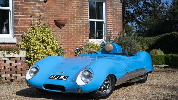 RESERVE LOWERED - 2013 Westfield Lotus XI replica For Sale (picture 1 of 98)