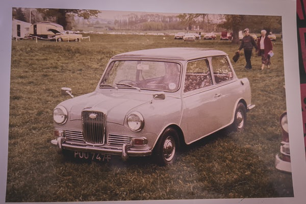 1968 Wolseley Hornet Mk3 For Sale (picture 126 of 131)
