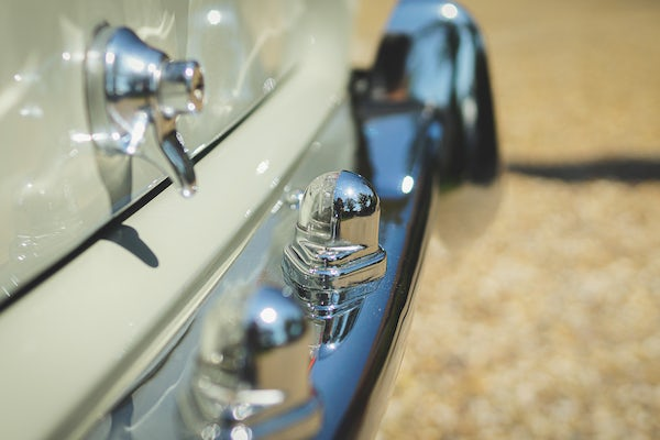 1968 Wolseley Hornet Mk3 For Sale (picture 80 of 131)