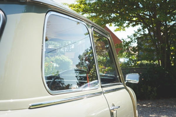 1968 Wolseley Hornet Mk3 For Sale (picture 22 of 131)