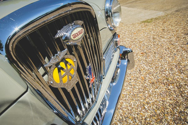 1968 Wolseley Hornet Mk3 For Sale (picture 12 of 131)