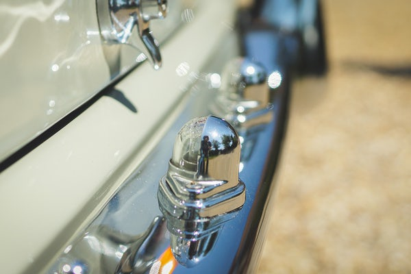 1968 Wolseley Hornet Mk3 For Sale (picture 79 of 131)