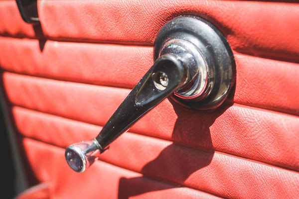 1968 Wolseley Hornet Mk3 For Sale (picture 90 of 131)