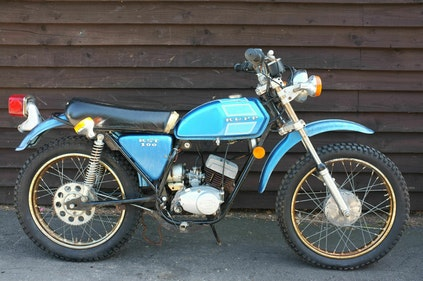 Picture of RUPP RST100 RST 100 1975 Trail bike US Import Rarer than rar For Sale