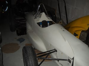 1980 Tokyo racing develepment  formula ford For Sale (picture 1 of 12)