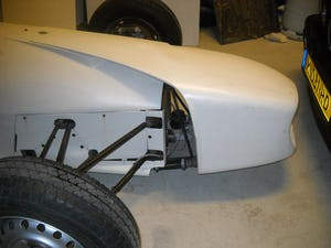 1980 Tokyo racing develepment  formula ford For Sale (picture 3 of 12)