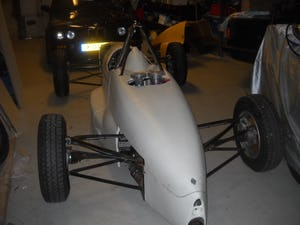 1980 Tokyo racing develepment  formula ford For Sale (picture 8 of 12)