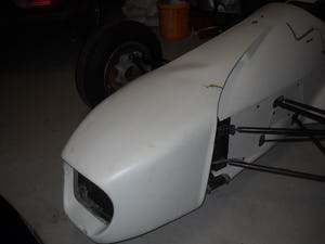 1980 Tokyo racing develepment  formula ford For Sale (picture 10 of 12)