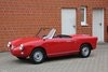 Picture of 1958 Abarth 750 Allemano Spider  SOLD