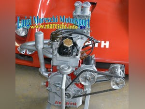 1962 Abarth 850 TC Corsa Engine For Sale (picture 1 of 12)