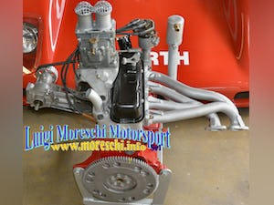 1962 Abarth 850 TC Corsa Engine For Sale (picture 2 of 12)